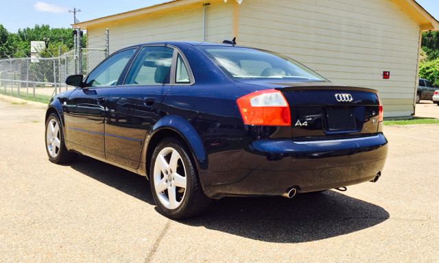 2005 Audi A4 for sale at NextCar in Jackson MS