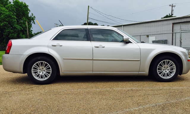 2008 Chrysler 300 for sale at NextCar in Jackson MS