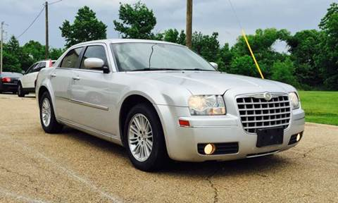 2008 Chrysler 300 for sale at NextCar in Jackson MS