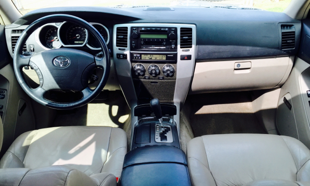 2004 Toyota 4Runner for sale at NextCar in Jackson MS