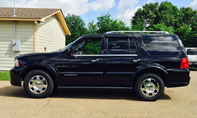 2006 Lincoln Navigator for sale at NextCar in Jackson MS