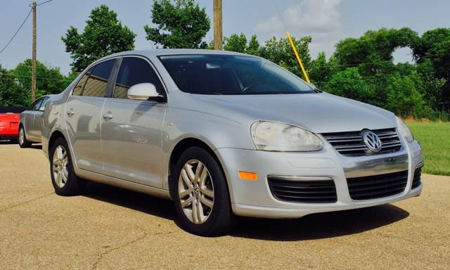 2006 Volkswagen Jetta for sale at NextCar in Jackson MS