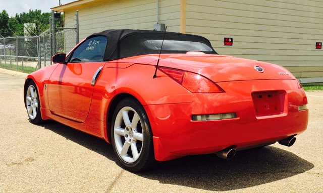 2004 Nissan 350Z for sale at NextCar in Jackson MS