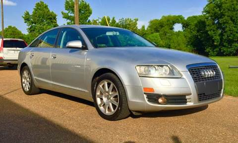 2005 Audi A6 for sale at NextCar in Jackson MS