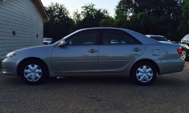 2006 Toyota Camry for sale at NextCar in Jackson MS