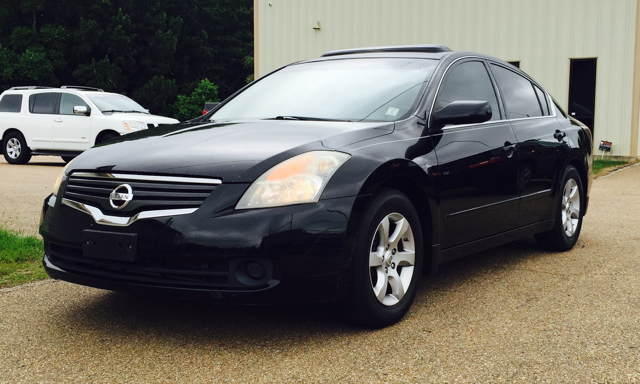 2008 Nissan Altima for sale at NextCar in Jackson MS