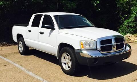 2005 Dodge Dakota for sale at NextCar in Jackson MS