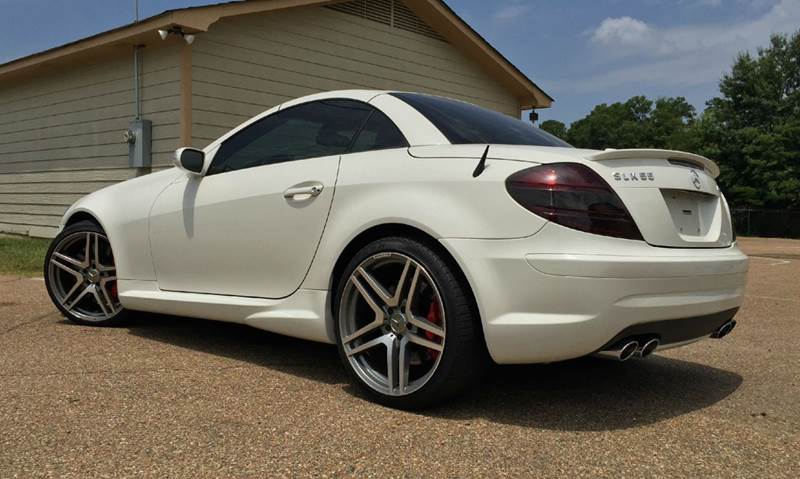 2008 Mercedes-Benz SLK-Class for sale at NextCar in Jackson MS