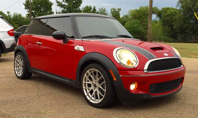 2008 MINI Cooper for sale at NextCar in Jackson MS