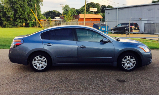 2012 Nissan Altima for sale at NextCar in Jackson MS