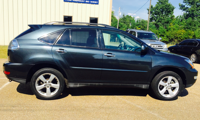 2008 Lexus RX 350 for sale at NextCar in Jackson MS