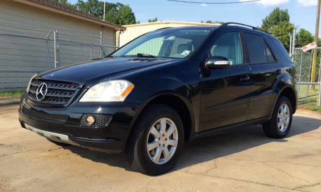 2006 Mercedes-Benz M-Class for sale at NextCar in Jackson MS