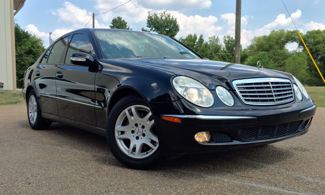 2006 Mercedes-Benz E-Class for sale at NextCar in Jackson MS