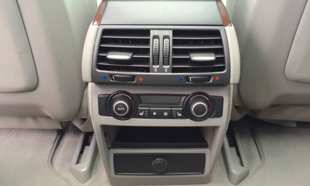 2009 BMW X5 for sale at NextCar in Jackson MS