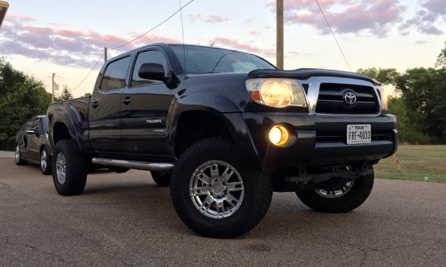 2007 Toyota Tacoma for sale at NextCar in Jackson MS