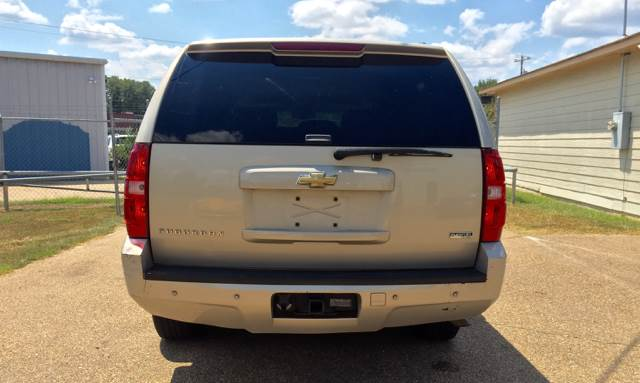 2008 Chevrolet Suburban for sale at NextCar in Jackson MS