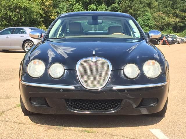 2008 Jaguar S-Type for sale at NextCar in Jackson MS