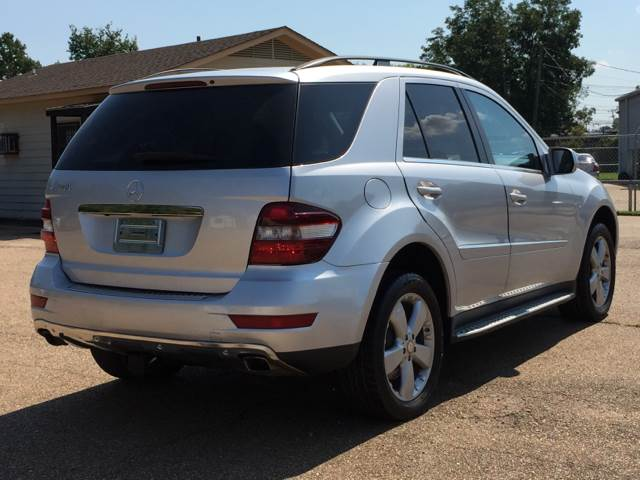 2010 Mercedes-Benz M-Class for sale at NextCar in Jackson MS