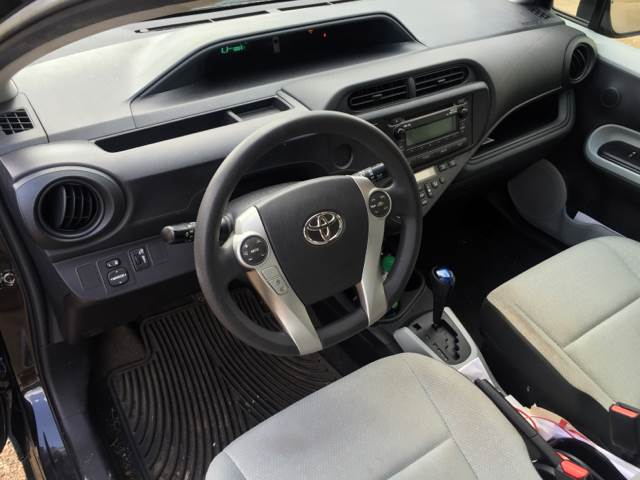 2012 Toyota Prius c for sale at NextCar in Jackson MS