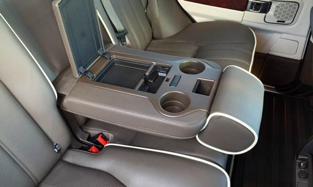 2010 Land Rover Range Rover for sale at NextCar in Jackson MS