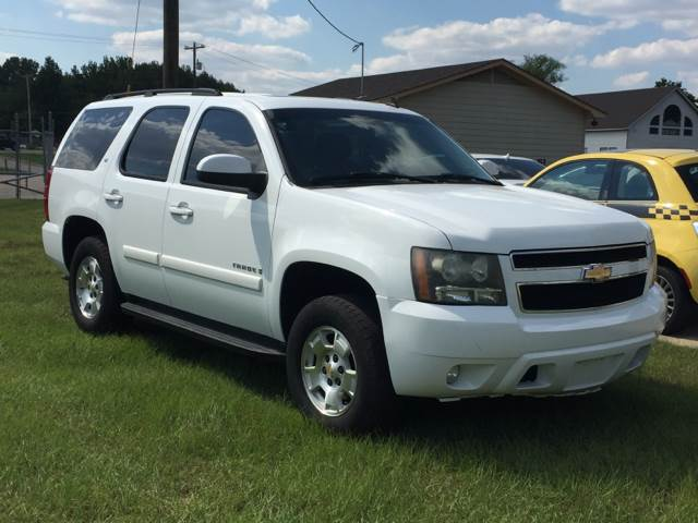 2008 Chevrolet Tahoe for sale at NextCar in Jackson MS