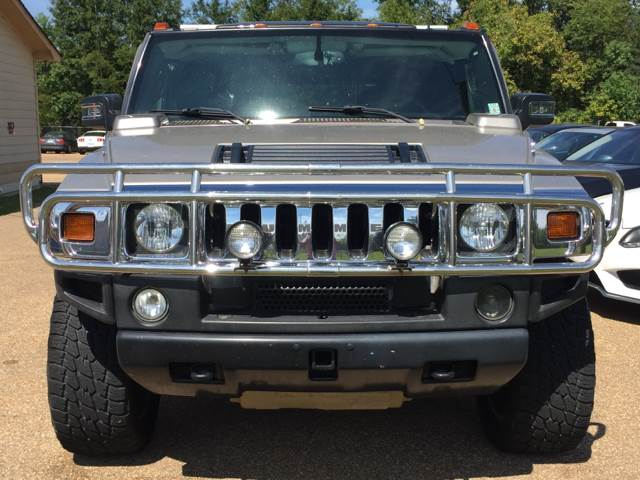 2006 HUMMER H2 for sale at NextCar in Jackson MS