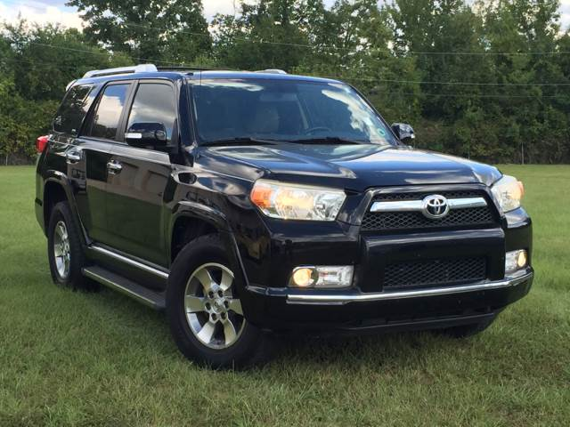 2011 Toyota 4Runner for sale at NextCar in Jackson MS