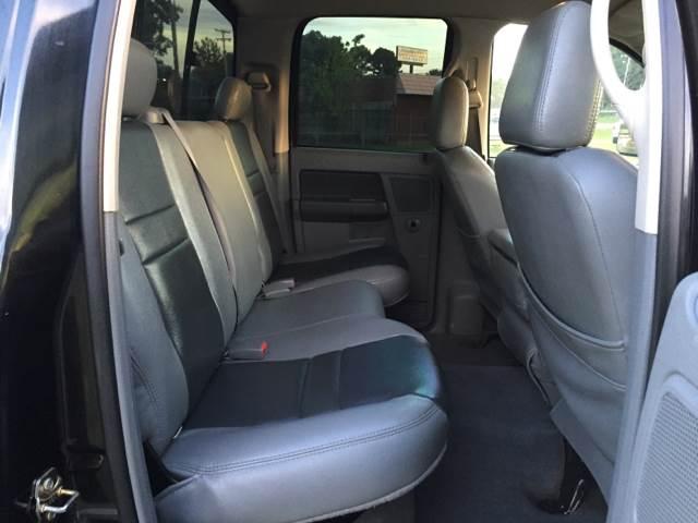 2006 Dodge Ram Pickup 2500 for sale at NextCar in Jackson MS