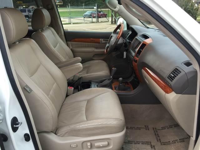 2007 Lexus GX 470 for sale at NextCar in Jackson MS