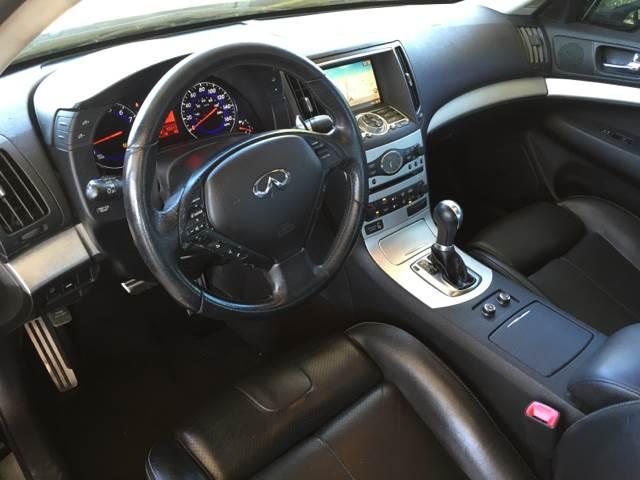 2009 Infiniti G37 Sedan for sale at NextCar in Jackson MS