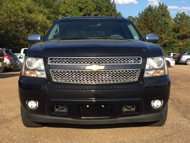2010 Chevrolet Avalanche for sale at NextCar in Jackson MS