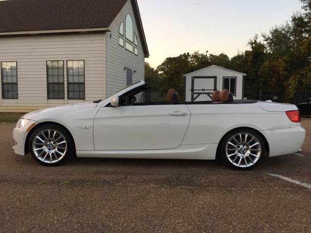 2013 BMW 3 Series for sale at NextCar in Jackson MS