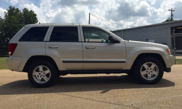 2007 Jeep Grand Cherokee for sale at NextCar in Jackson MS