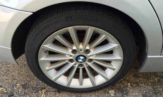 2011 BMW 3 Series for sale at NextCar in Jackson MS