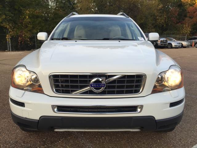 2011 Volvo XC90 for sale at NextCar in Jackson MS