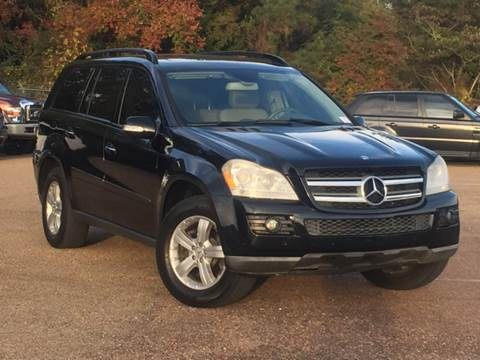 2007 Mercedes-Benz GL-Class for sale at NextCar in Jackson MS
