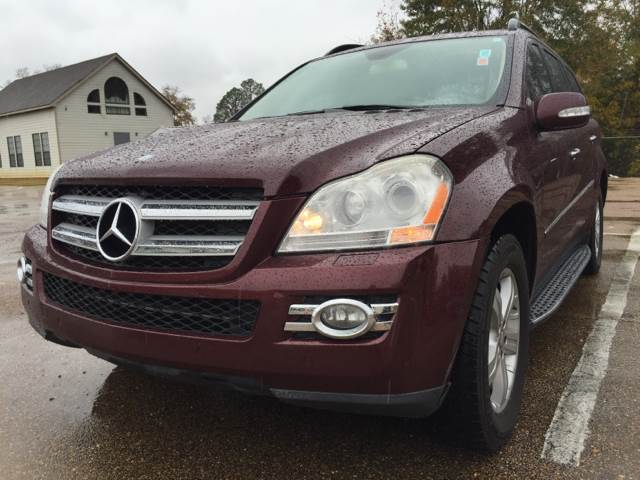 2008 Mercedes-Benz GL-Class for sale at NextCar in Jackson MS