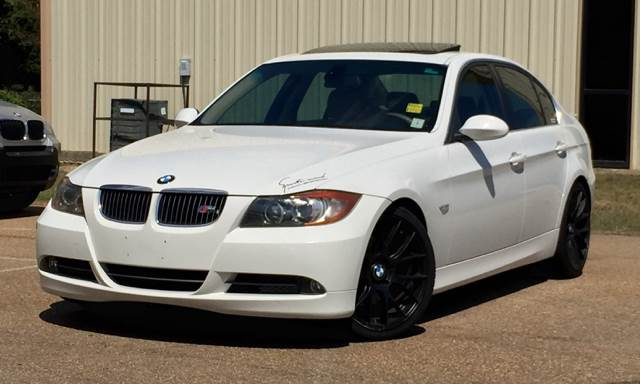 2006 BMW 3 Series for sale at NextCar in Jackson MS