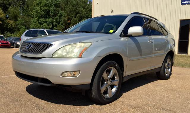 2004 Lexus RX 330 for sale at NextCar in Jackson MS