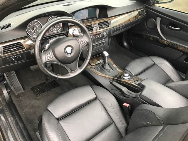 2008 BMW 3 Series for sale at NextCar in Jackson MS