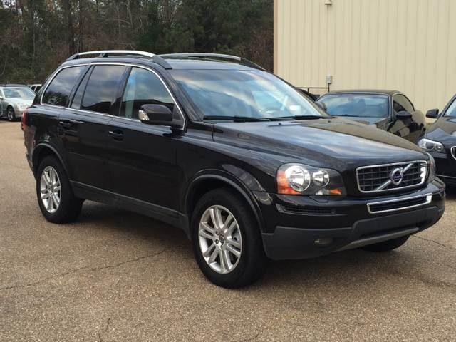 2012 Volvo XC90 for sale at NextCar in Jackson MS