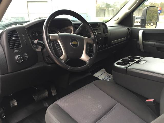 2011 Chevrolet Silverado 1500 for sale at NextCar in Jackson MS