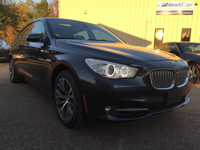 2010 BMW 5 Series for sale at NextCar in Jackson MS