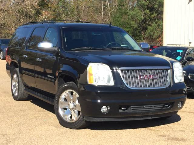 2009 GMC Yukon XL for sale at NextCar in Jackson MS