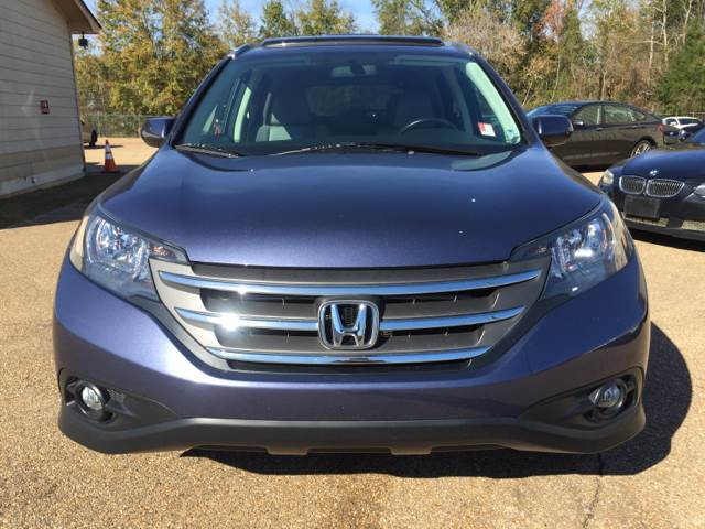 2013 Honda CR-V for sale at NextCar in Jackson MS