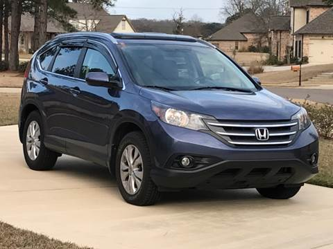 2013 Honda CR-V for sale at NextCar in Jackson MS