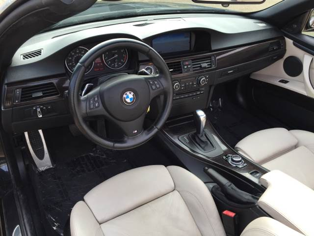 2012 BMW 3 Series for sale at NextCar in Jackson MS