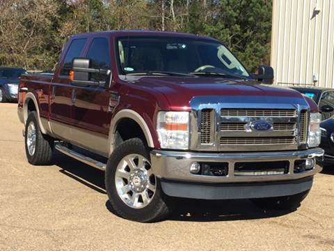 2008 Ford F-250 Super Duty for sale at NextCar in Jackson MS