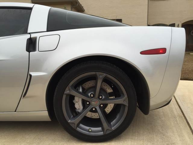 2011 Chevrolet Corvette for sale at NextCar in Jackson MS
