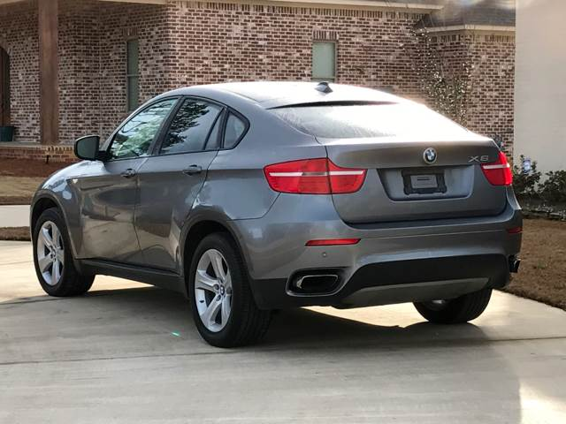 2011 BMW X6 for sale at NextCar in Jackson MS